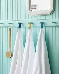 Wonderful Hanging Bath Towels Decoratively Part 18 . Attractive Martha  Stewart Part 19