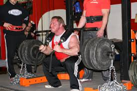 How To Use Chains And Bands  Elite FTSChains Bench Press