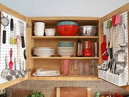 40 Ideas For Organizing A Small Kitchen A Cultivated Nest Extraordinary Kitchen Organization Ideas