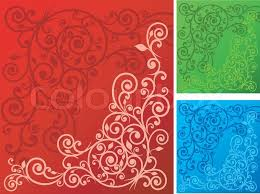 Beautiful Patterns Best Color Background With Beautiful Patterns For Card Or Other Design