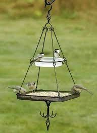 Creative DIY Bird Feeder Ideas 28   Diy bird feeder, Bird feeders, Unique  bird houses