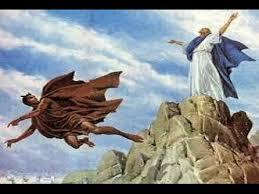 Resultado de imagen para las tentaciones de jesús
