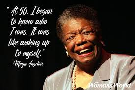 Maya Angelou Famous Quotes Magnificent Quotes By Maya Angelou That Still Inspire Us Today Woman's World