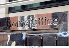 the home office in marsham street london england uk stock image af home office