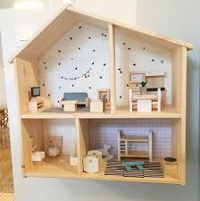 ikea dolls house furniture. Dolls House Furniture Ikea. Wondrous Wall Shelves Maison De Poupace Flisat Wooden Dollhouse Ikea C