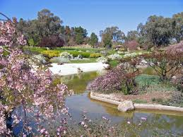 Japanese Garden Cowra Japanese Garden And Cultural Centre Wikipedia