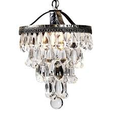 china bronze crystal wedding chandelier centerpieces acrylic beaded iridescent with gold frame chrome queen s crown shade mini style 1 light flush mount