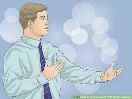 the best ways to communicate body language wikihow image titled communicate body language step 7