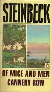 of mice and men cannery row by john steinbeck 170192