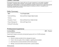 Let Your Resume Speak For Yourself Executives For Tips On