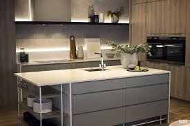 Lighting For Kitchens Decorating With Led Strip Lights Kitchens With Energy Efficient