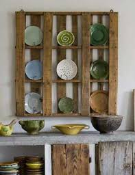 Turning pallets into furniture Wood Furniture Shipping Pallet Dish Shelf Shipping Pallet Shelves Turn Shipping Pallets Into Mother Earth Living Ways To Upcycle Shipping Pallets Into Diy Furniture