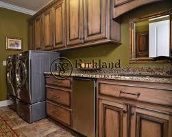Oak Kitchen Cabinets Stain Paint White Wash Oak Kitchen Tea
