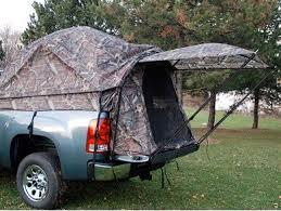 Napier Sportz Camo Truck Tent