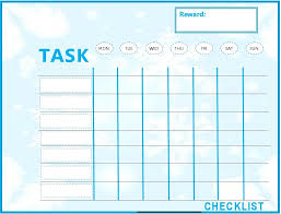 Prioritized To Do Lists Prioritized To Do List Template New Years Resolutions For Kids