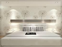 Moderne Schlafzimmer Tapeten Ideen Wohnung Ideen Avec Tapeten Ideen