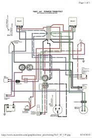 evinrude power trim wiring diagram wiring diagrams evinrude power trim wiring diagram diagrams