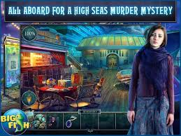 Play online hidden object games from big fish on your pc or mac. Fear For Sale Endless Voyage Hd A Mystery Hidden Object Game Full App Price Drops