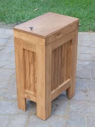 enchanting decorative kitchen garbage cans decorative kitchen garbage cans kitchen trash cans 13 gallon kitchen trash cans bed bath beyond wood wooden