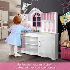 good looking wood play kitchen 21 play wood princess white var2 p01 furniture fascinating wood play kitchen