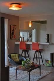 mid century modern stools. Mid Century Modern Bar Stools 1
