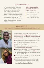 fsu admissions publications or guide