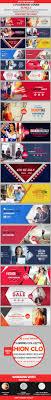 facebook cover templates psd bundle 12 design