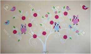 Image Wall Paintings For Bedrooms For Teenage Girls Girls Bedroom Curtains Girls Bedroom Curtains Tree Wall Painting Collierotaryclub Wall Paintings For Bedrooms For Teenage Girls Awesome Wall Art Ideas