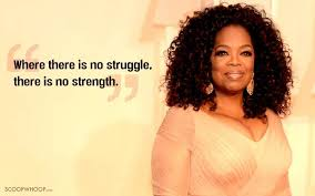 Oprah Winfrey Quotes Simple 48 Inspiring Oprah Winfrey Quotes That'll Help You Live Life At Its Best
