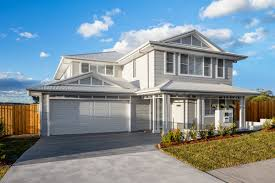 Hampton Style Home Designs Nsw Beautiful New Hamptons Style Home Now Open For Viewing