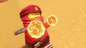 Lego ninjago Season 11 episode 4 - Kiara XD Animation