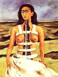 Resultado de imagen de frida kahlo