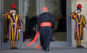Guardia suiza Vaticano