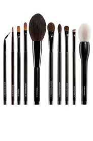 charting 10 makeup brush sets to try now
