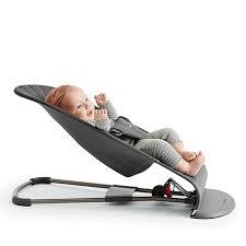 Bouncer Bliss – a cozy seat for newborns   BABYBJÖRN