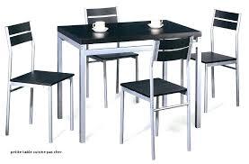 Petite Table De Cuisine Lovely Table Et Chaise De Cuisine Ikea
