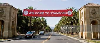 Image result for halloween and stanford university