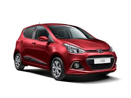 new car launches 2016 ukHyundai Launches i10 And i20 GO Special Editions In The UK