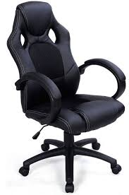 comfortable chairs for gaming. Giantex High Back Race Car Style Bucket Seat Office Desk Chair Gaming Comfortable Chairs For