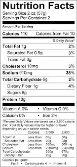 wild alaska hot smoked teriyaki coho portions nutritional information