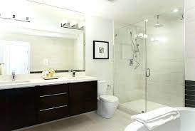 walk in shower lighting. Shower Ceiling Light Bathroom Fixtures Lighting With Walk In Distance Between Mirror .