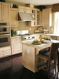Small Picture Small Kitchen Designs Pictures And Samples Kitchen Design
