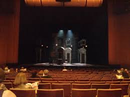 Right Ahmanson Theatre Seating 2019