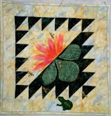Dragon Lady Quilts Cupcake Quilt – boltonphoenixtheatre.com & ... Dragon Lady Quilts Lady Of The Lake Quilt Square Embellished With A  Lily Pad And Frog ... Adamdwight.com