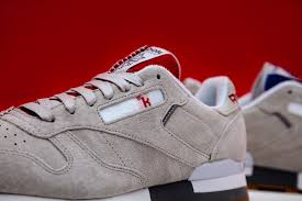 reebok shoes classic 2016. look for the kendrick lamar x reebok classic leather to release this friday shoes 2016 n
