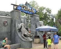 bush garden williamsburg. Curse Of DarKastle Has Closed For Good At Busch Gardens Williamsburg Bush Garden
