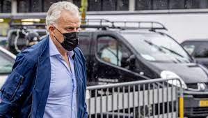 Amsterdam: Anschlag auf Kriminalreporter Peter R. de Vries - DER SPIEGEL