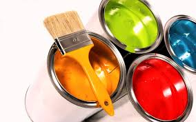 Image result for انواع رنگ مورد استفادهدر خودرو