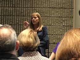 """bryan nella on Twitter: """"""""If you don't innovate you become irrelevant."""" Wendy  Herrick, @Unilever #EDGE2017 @cscmp… """""""