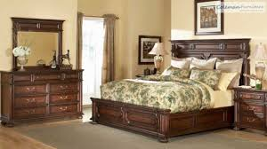 Barrington House Bedroom Collection From American Drew